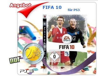 2€ für ausgewählte Spiele