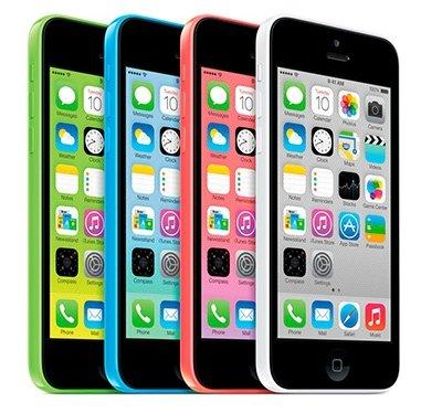 [Groupon/karpedeal]  iPhone 5C refurbished mit 8, 16 oder 32 GB in der Farbe nach Wahl inkl. Versand 239€ / 269€ / 289€
