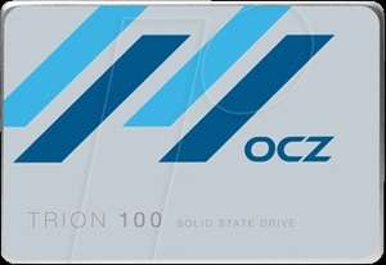 OCZ 960GB SSD (TRN100-960GB) für 280,50 €