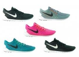 Nike Free 5.0 (neues Modell) für 59,99€ Versandkostenfrei