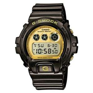 Casio G-Shock DW-6900BR-5ER @ Amazon