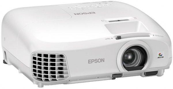 Epson EH-TW5210 für 560€ - 3D Beamer @Amazon Blitzangebote