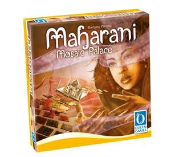 Maharani für 9,99€ + ggf Versandkosten @Amazon Blitzangebote