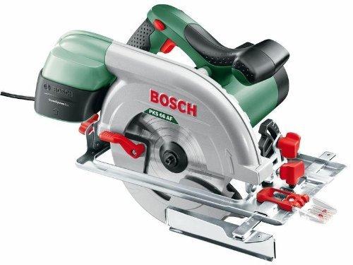 Bosch Home and Garden Kreissäge PKS 66 AF für 119,99 € - Amazon Blitzangebote
