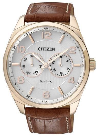 [chronoline.de] Citizen Eco-Drive Elegant AO9024-16A Herrenuhr mit Lederarmband für 129€ oder Preisvorschlag incl.Versand!