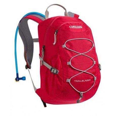 [wieder da] CamelBak Trailblazer 15 Backpack-Fahrradrucksack inkl. 1,5l Trinkblase
