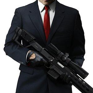 [Google Play] Hitman: Sniper