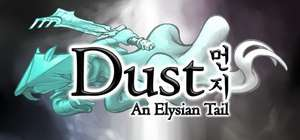 [Steam | Amazon.com] Dust: An Elysian Tail