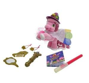 (Amazon // Plus-Produkt)) Simba  Filly Beauty Queen Witchy mit Zauberbuch  >60% günstiger