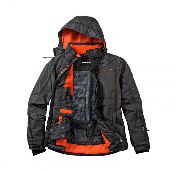 NKD - 50% auf Herrenoberbekleidung z.B. Eisrausch Skijacke für 19,99€