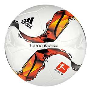 [Amazon Prime] Adidas Torfabrik 2015/2016 Top Training für 13,44€