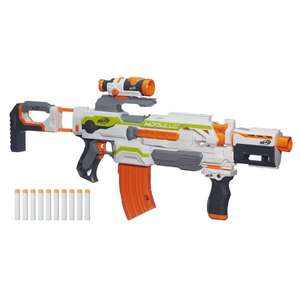 Nerf N-Strike Elite XD Modulus Blaster (EUR 43,60 incl. Porto) Amazon.it