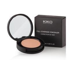[Kiko] on-/offline gratis Concealer im Wert von 5,50€/7,50€ beim Kauf von 2 Perfecting Powders Produkten, MBW: 25€