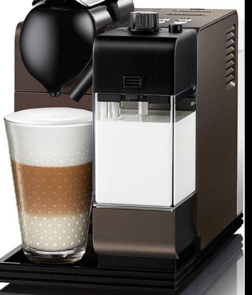 Nespresso Officeangebot - 1000 Kapseln kaufen --> Lattisima für 1 € dazu