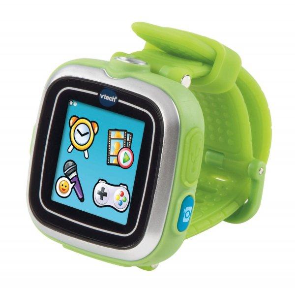 Kidizoom Smartwatch grün bei Amazon 33,99 Euro VTech 80-155784