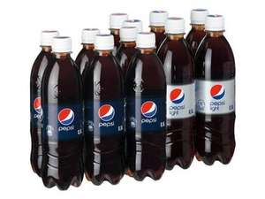 [offline] 6er-Pack Pepsi/Pepsi light 0,5 l nur 1.99 € bei Lidl