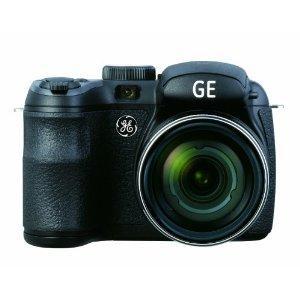 Und nochmal: GE X5 14 Megapixel Bridge-Kamera mit 15-fach Weitwinkelzoom zu knapp 68 Euro bei Amazon