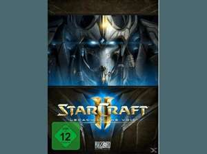 SATURN Online Starcraft 2 Addon Legacy of the Void excl. VSK 29,99 Euro bei Abholung