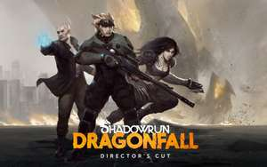 [Steam] Shadowrun: Dragonfall Director's Cut