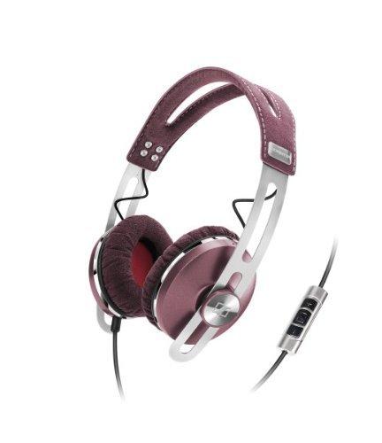 @Amazon.fr: Sennheiser Momentum On-Ear-Kopfhörer für 65,31€ inkl. Lieferung