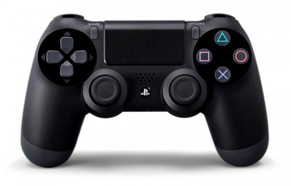 [eBay WOW] Sony Playstation PS4 Controller DualShock 4 Schwarz   Refurbished/Bulk-Ware wieder für 39,90 EUR