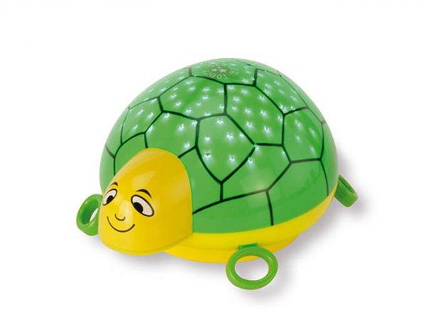 Ansmann LED Sternenlicht Schildkröte für 14,95€ @allyouneed