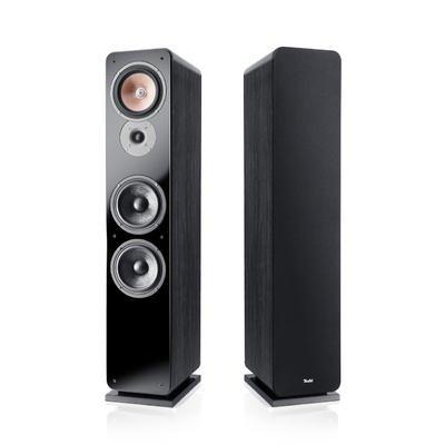 Teufel Ultima 40 Mk2 Stereo-HiFi-Lautsprecher Gamestar Edition für 389,99€