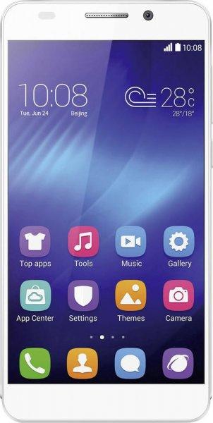 [Conrad] Huawei Honor 6 mit Gutscheincode 237,90 in Filiale bzw. 243,85 bei Versand
