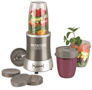 Nutrition Standmixer / Smoothie Mixer, 49,99 Euro Tagesangebot