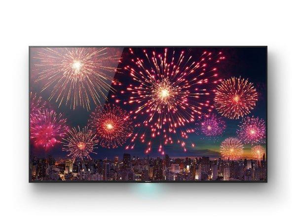 [Lokal-Offline Bonn und Umgebung] SONY 4K Ultra HD TV KD-49X8005C