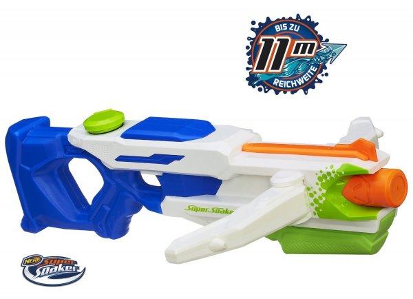 HASBRO Supersoaker Tri Strike Crossbow €5,94 @Amazon (Plusprodukt)