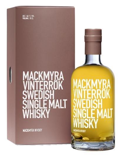 Mackmyra Vinterrök limitierte Auflage 46,90€ inkl. VSK