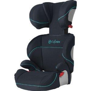 Cybex Solution Black Kindersitz von 4 bis 12 Jahre
