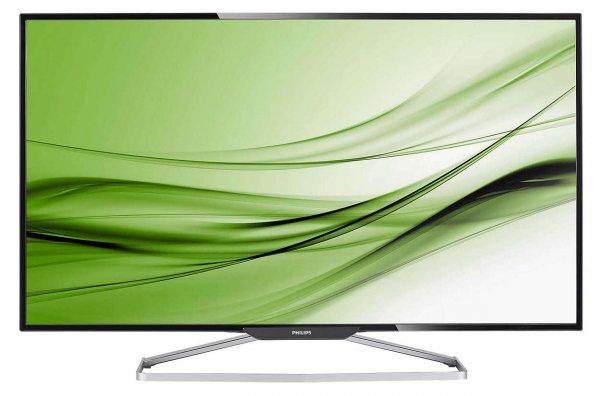 "[comtech deals]Philips Brilliance BDM4065UC 100,5cm (39,5"") Ultra HD (4K) LED Monitor EEK: B mit DisplayPort und HD - 599 EUR"