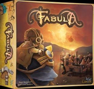 Fabula (Gesellschaftsspiel, Dixit, Milan-Spiele)