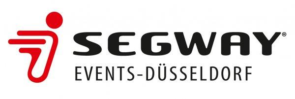 Segway Tour Düsseldorf 1 Std. mit Riesenradfahrt und DriverCard statt 59,- € nur 39,- €