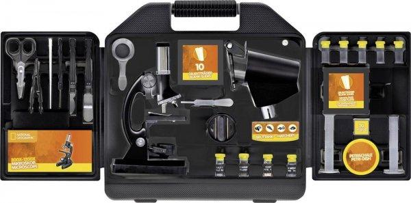 National Geographic Kinder-Mikroskop Monokular für 34,99€ bei Voelkner.de