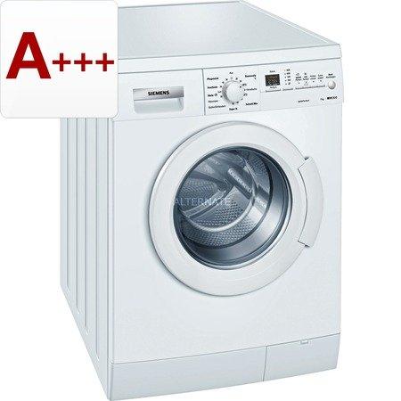 """[ZackZack] Siemens Waschmaschine 7kg """"WM14E3A1"""" A+++ für 379 inkl."""