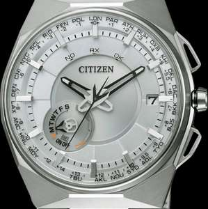 Citizen F100 CC2001-57A