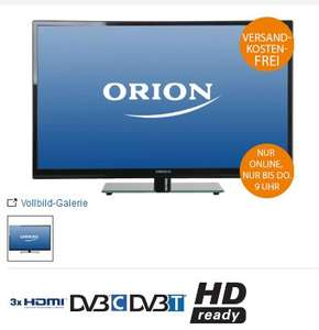 Saturn Latenight Shopping ORION CLB32B721 32 Zoll LED TV HD Ready