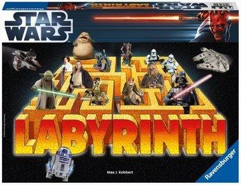 """[Rewe on- und offline] """"Das verrückte Labyrinth: Star Wars Edition"""" für 12,99€"""
