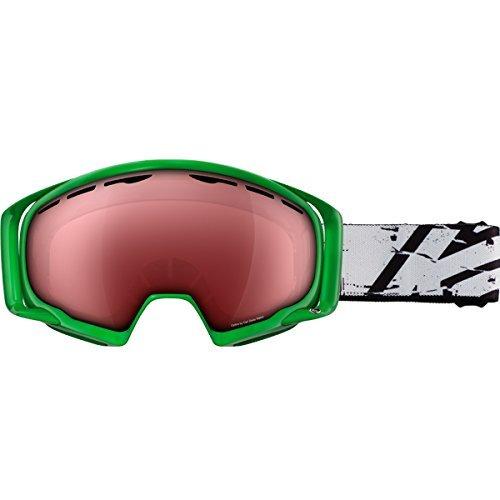 K2 Herren Skibrille Photophase Green Vermilion Biopic für 28,62 Euro @Amazon.de