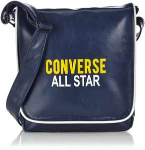 Converse Big Fortunebag All Star, dark blue, 4.524 liters, 27APU35-18 für 16,16 Euro @Amazon.de
