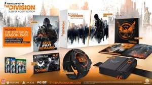 TOM CLANCY'S: THE DIVISION (SLEEPER AGENT EDITION) - PC