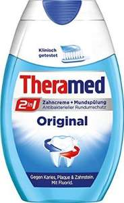 [Amazon.de] 3er Pack Theramed 2 in 1