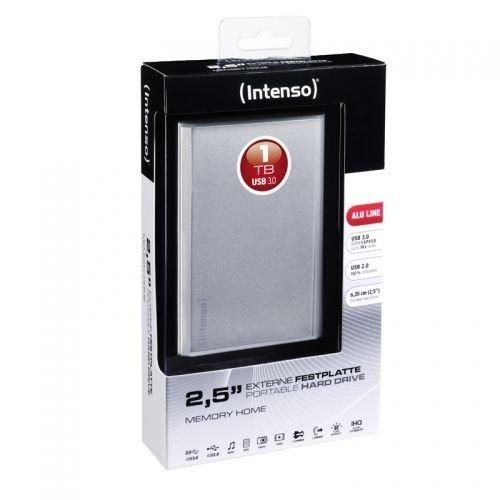 "Intenso Memory Home 1tb 2,5"" für 49,90€ @ebay"