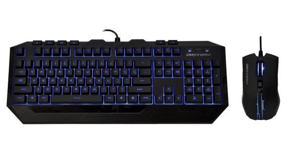 CoolerMaster CM Storm Devastator Blue Gaming Bundle für 19,90€ @computeruniverse