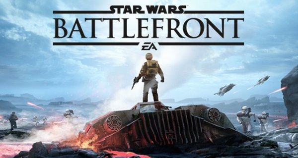 Bester Preis auf dem Markt für Star Wars Battlefront (PC)
