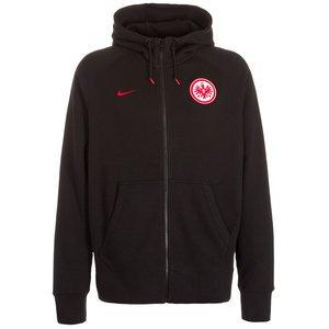 Eintracht Frankfurt Fanshop - Trainingsanzüge, Kapuzenjacken, Trikots etc. [outfitter]