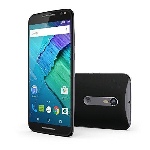 Motorola Moto X Style 4G (5,7 Zoll - 32 GB - 3GB Ram) schwarz @amazon.fr *Update*